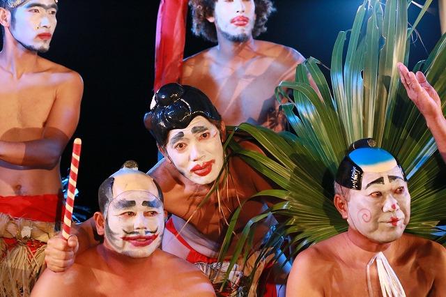 相撲ダンサーズパートⅢ