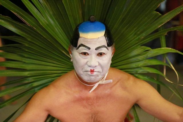 相撲ダンサーズパートⅣ